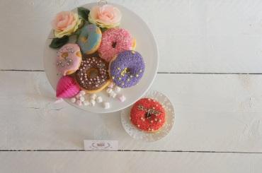 donutboeket