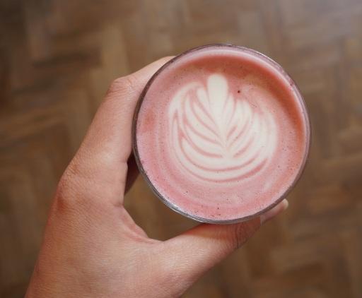 bieten latte