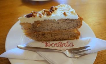 hummington taart