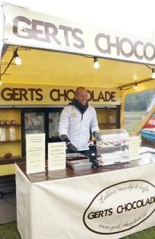 Gerts Chocolade