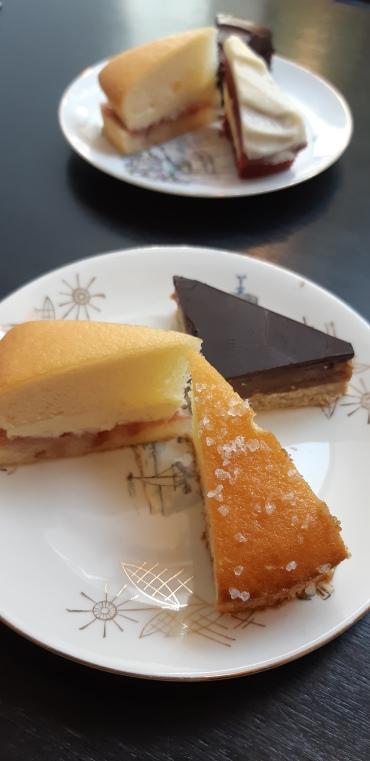 taartenproeverij