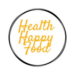 health happy food