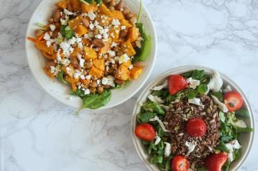 lunch-maaltijdsalade-salade